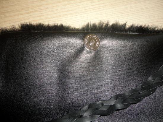Bolso de pelo-patronesmujer