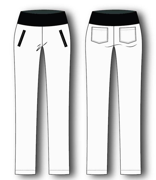 Pantalón de cuadros escoceses: DIY - Patronesmujer: Blog de costura ...