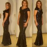 Vestido fiesta-patronesmujer
