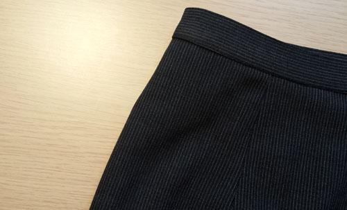 Falda con abertura lateral-patronesmujer1