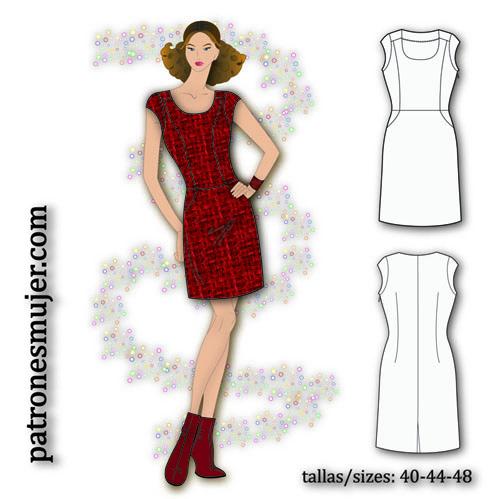vestido-chanel-ptronesmujer