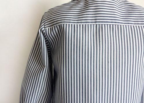 Patronesmujer Cuello Blog4 Mau Niño Camisa qxwZf64Ox