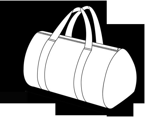 Bolso-viaje