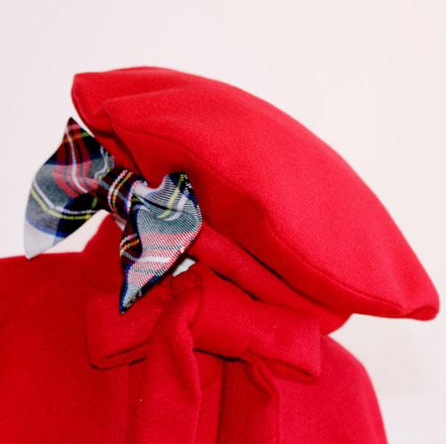 Boina de niña  Costura fácil. - Patronesmujer  Blog de costura ... 604be81c238