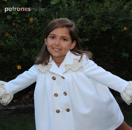 Abrigo-piqué-blanco