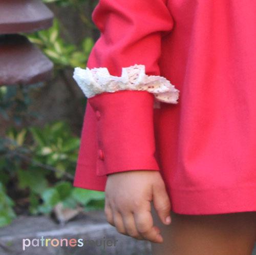 Vestido camisero-patronesmujer