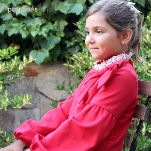Blusa-roja-patronesmuejer