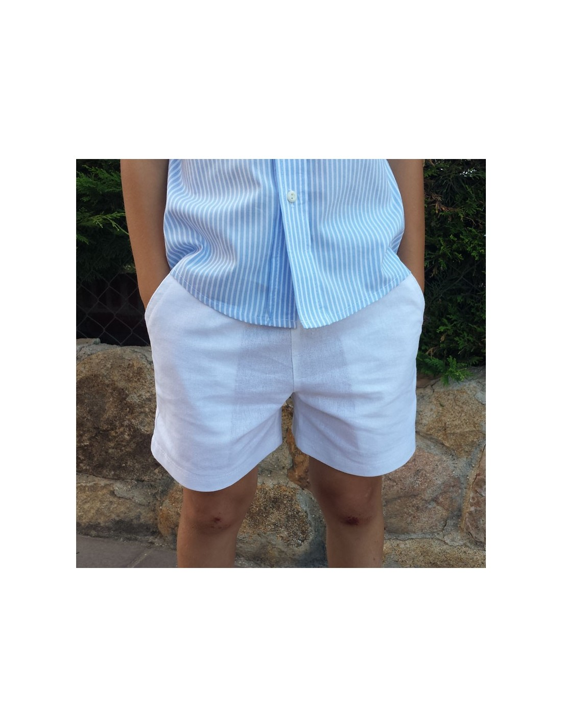 Hermosa Pantalones Cortos Patrón De Crochet Bosquejo - Ideas de ...