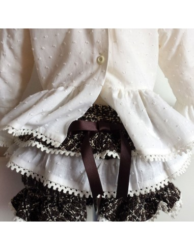 Girl blouse.