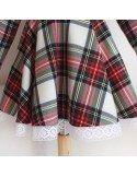 Girl dress layer.