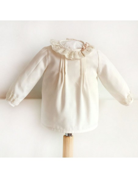 Baby blouse.