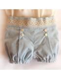 Baby pants.