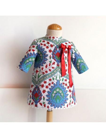 Girl coat.