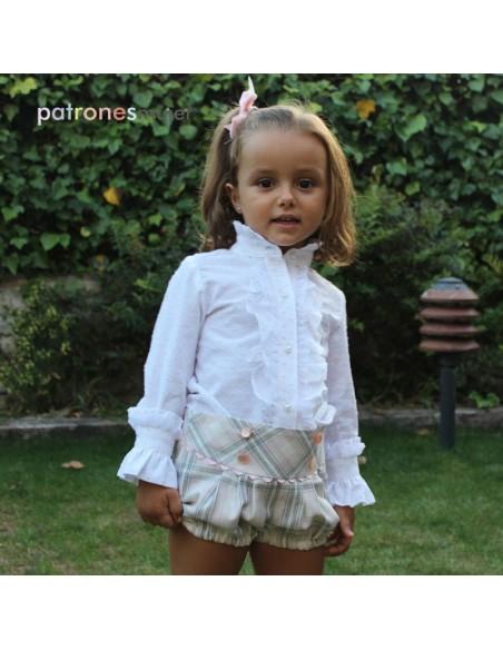 Vestido Lucia.