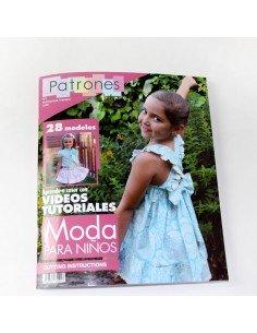 Magazine of children's patterns nº 1