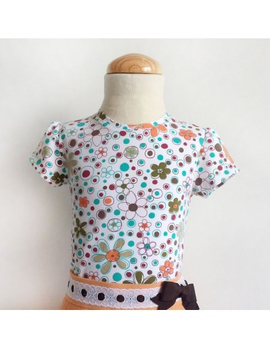 Girls T-shirt.