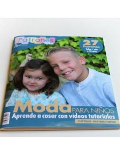 Revista de patrones infantiles nº3