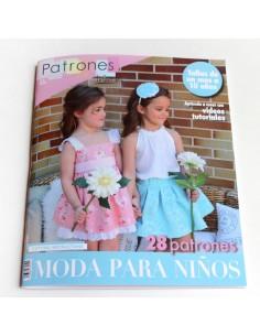 Revista de patrones infantiles nº 4