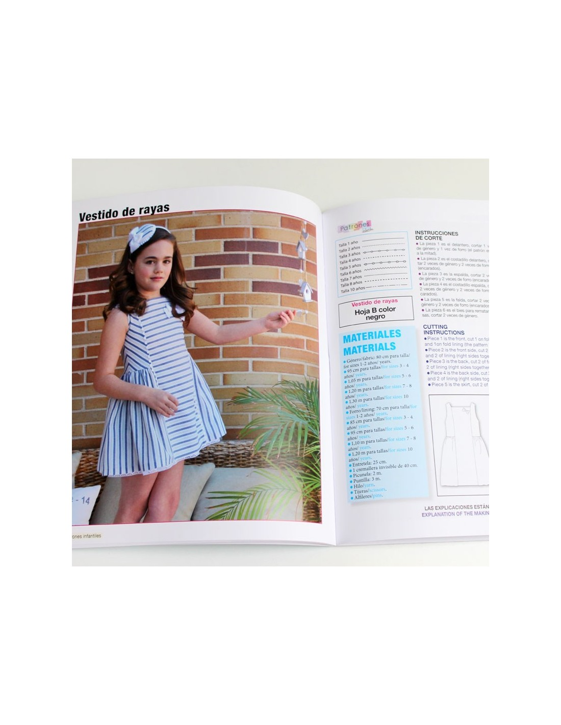 Pattern Magazine Amazing Design