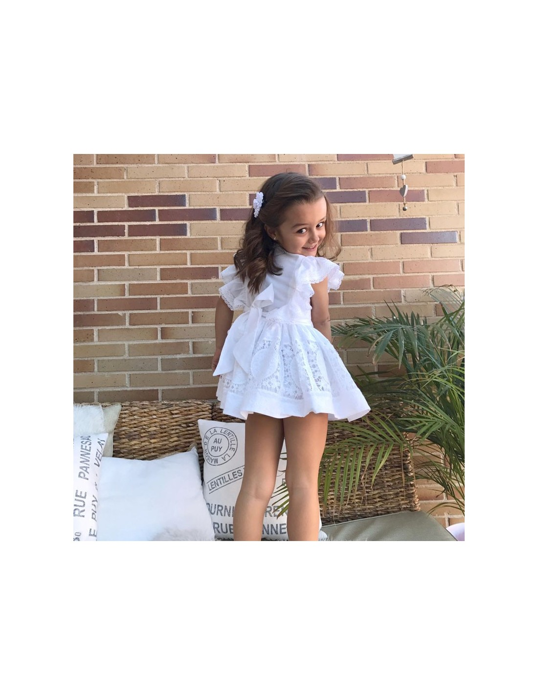 Comprar vestido ibicenco madrid