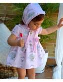 Baby dress.