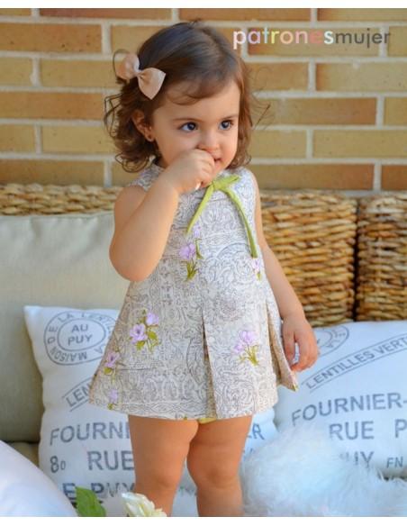 Girl dress.