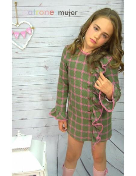 Girl´s dress.