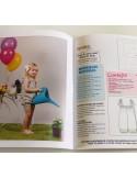 Revista de patrones infantiles nº 6