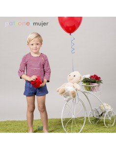 Child sailor set