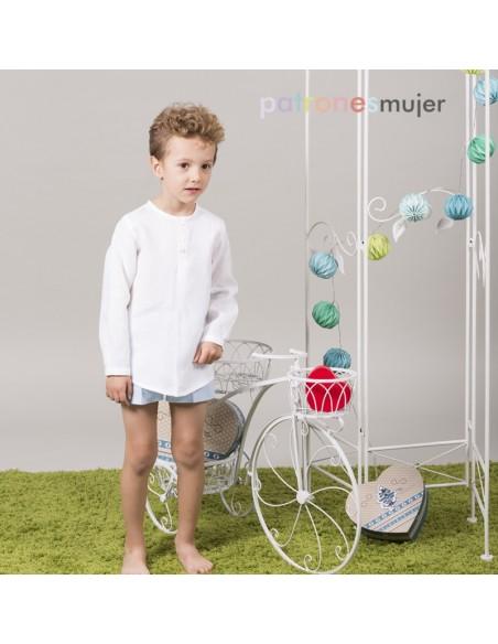 Linen of child set