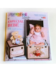 Magazine of children's patterns nº 5