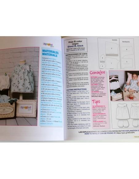 Magazine of children's patterns nº 5