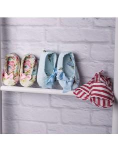 Patterns shoes