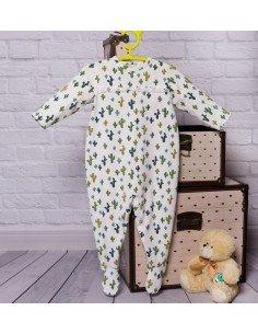 Pijama de bebé