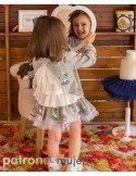 Conjunto bailarinas