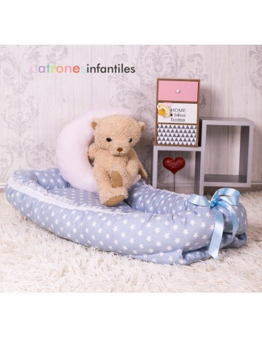 Container to pacifier and bottle carriers