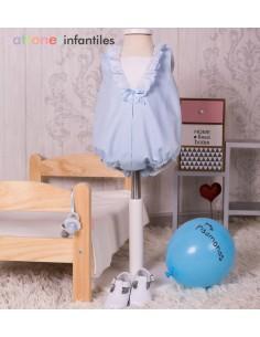 Ranita de bebé