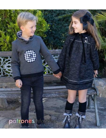 Revista de patrones infantiles nº 11