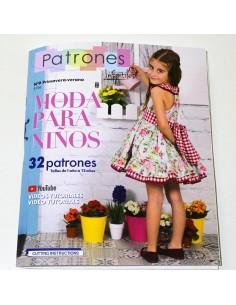 Revista de patrones infantiles nº 9