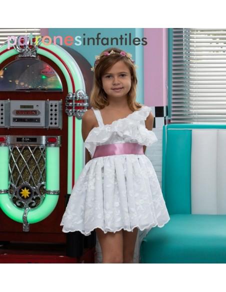 Magazine of children's patterns nº 7