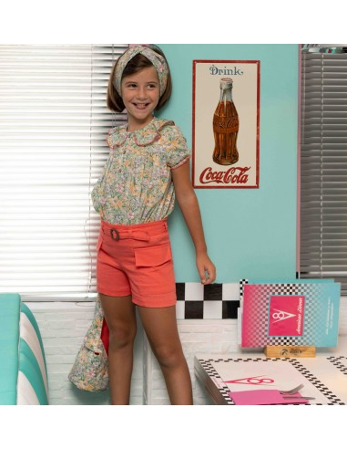 copy of Corduroy skirt outfit