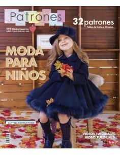 Revista de patrones...