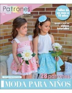 Pattern magazine n º 4