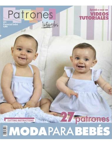 Revista de patrones infantiles nº2 -...