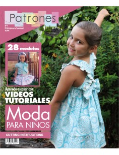 Magazine of children's...