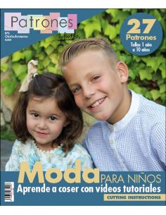 Magazine of children's...