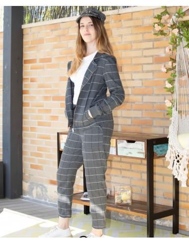 Pants patterns.