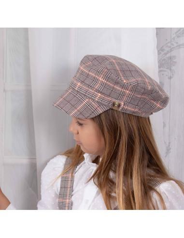 Gorra de niña