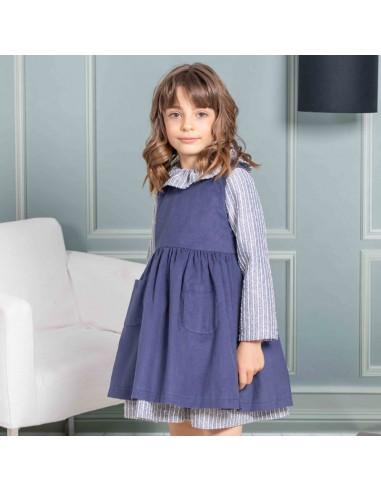 Pattern Double dress