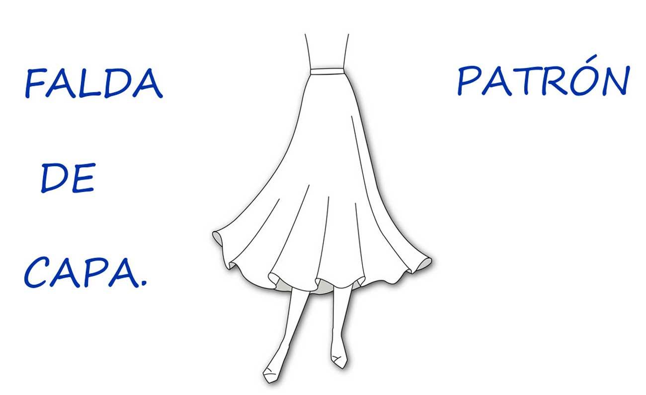 Patrones - Patronesmujer: Blog de costura, patrones y telas.